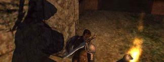 Test PC Severance: Blade Of Darkness