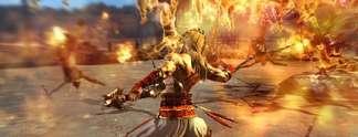 Test PS3 Dynasty Warriors 7 - Empires: Ein Königreich für euch allein