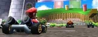 Tests: Mario Kart 7: Nintendo spendiert euch neue Extras