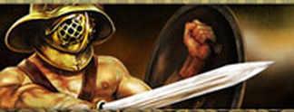 Test Online Gladiatus: Erweckt den Gladiator in euch - und tötet Ratten?