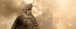 Specials: spieletipps in L.A.: Multiplayer-Event Modern Warfare 2