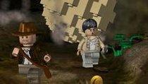 <span>Test PS3</span> Lego Indiana Jones