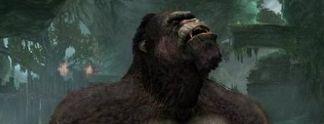 Tests: King Kong