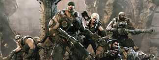 Tests: Gears of War 3: Das letzte Gefecht der Muskelberge