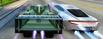 Asphalt 6: Mit dem Ferrari auf der iphone-Autobahn