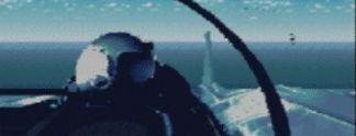 Test GBA F-14 Tomcat