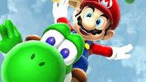 <span>Preview Wii</span> Super Mario Galaxy 2: Star-Klempner greift nach den Sternen