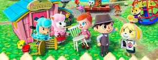Tests: Animal Crossing - New Leaf: Bürgermeister zu Meisterbürger