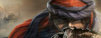 Preview PC Prince of Persia