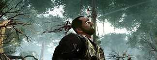 Vorschauen: Sniper - Ghost Warrior 2: Neuer Einsatz für Scharfschützen