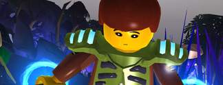 Test Online Lego Universe: Da staunt ihr Bauklötze