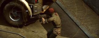 Test PS3 Time Crisis: Razing Storm - Schießen bis der Abspann läuft