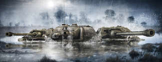 Specials: 10 Panzer, die ihr in World of Tanks ausprobieren solltet