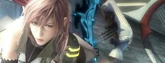Vorschauen: Final Fantasy XIII: Rollenspiel auf höchstem Niveau