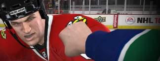 Vorschauen: NHL 10: Der Kampf auf dem Eis geht weiter
