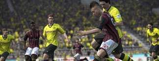 """Vorschauen: Fifa 14: Pro und Contra zum neuen """"Ultimate Team"""""""