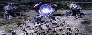 Specials: Command & Conquer 3