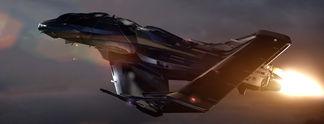 Star Citizen: Weltraumkämpfe möglicherweise bereits im April spielbar