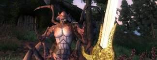 Vorschauen: The Elder Scrolls 5 - Skyrim: Oblivion geht endlich weiter!