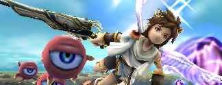 Vorschauen: Kid Icarus Uprising: Nintendos bester 3D-Effekt