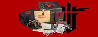 Hier zuerst: Panzerhund Edition von Wolfenstein offenbart ihren wahren Inhalt