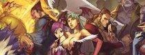 Darkstalkers Resurrection: 2 Arcade-Klassiker in einem Spiel