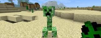 Specials: Minecraft: 10 Mods für ein besseres Spielerlebnis - gratis!