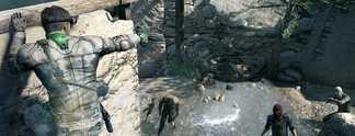 Vorschauen: Splinter Cell Blacklist: Fisher macht auf Modern Warfare