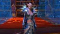 <span>Test PC</span> World of Warcraft - The Burning Crusade