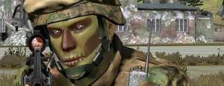 Tests: ArmA 2: Alle Bugs weg?