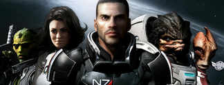 Tests: Mass Effect 3: Es ist vollbracht