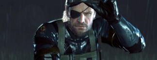 Tests: Metal Gear Solid 5 - Ground Zeroes: Geheimgefängnis als Spielwiese