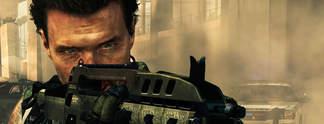 Vorschauen: Black Ops 2: So bitter wird die Zukunft