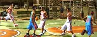 Tests: NBA Street V3