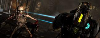 Tests: Dead Space 3: Frostiges Gruselkabinett auf dem Prüfstand