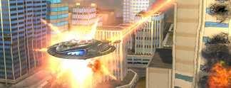 Test 360 Destroy all Humans: Die Aliens sind bereits unter uns
