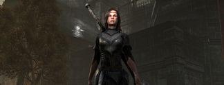 Vorschauen: The Elder Scrolls Online: Erste Ausflüge nach Morrowind