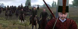 Tests: Mount & Blade: Oblivion auf dem Pferderücken