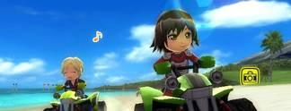 Test Wii Go Vacation: Minispiel-Sammlung für Familien-Spieleabende