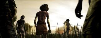 Tests: The Walking Dead: Ein Zombie-Abenteuer zum Verlieben