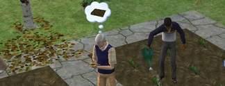 Tests: Die Sims 2 - Vier Jahreszeiten