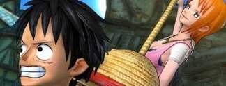 Vorschauen: One Piece: Der Junge mit den Gummi-Armen schlägt wieder zu