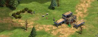 Tests: Age of Empires 2 HD: Alle neune auf einen Streich