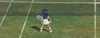 Tests: Everybody´s Tennis