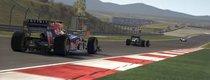 F1 2011 - Wie Sebastian Vettel über den Nürburgring heizen