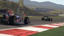 <span>Preview PC</span> F1 2011 - Wie Sebastian Vettel über den Nürburgring heizen