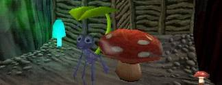 Test PC A Bugs Life