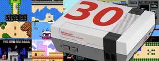 Special 30 Jahre NES: Der Retter der Videospiele