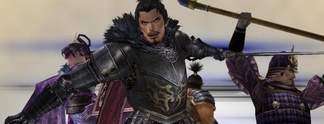 Test 360 Samurai Warriors 2 - Empires