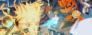 Vorschauen: Naruto Shippuden - Ultimate Ninja Storm Revolution: Starke Ninja